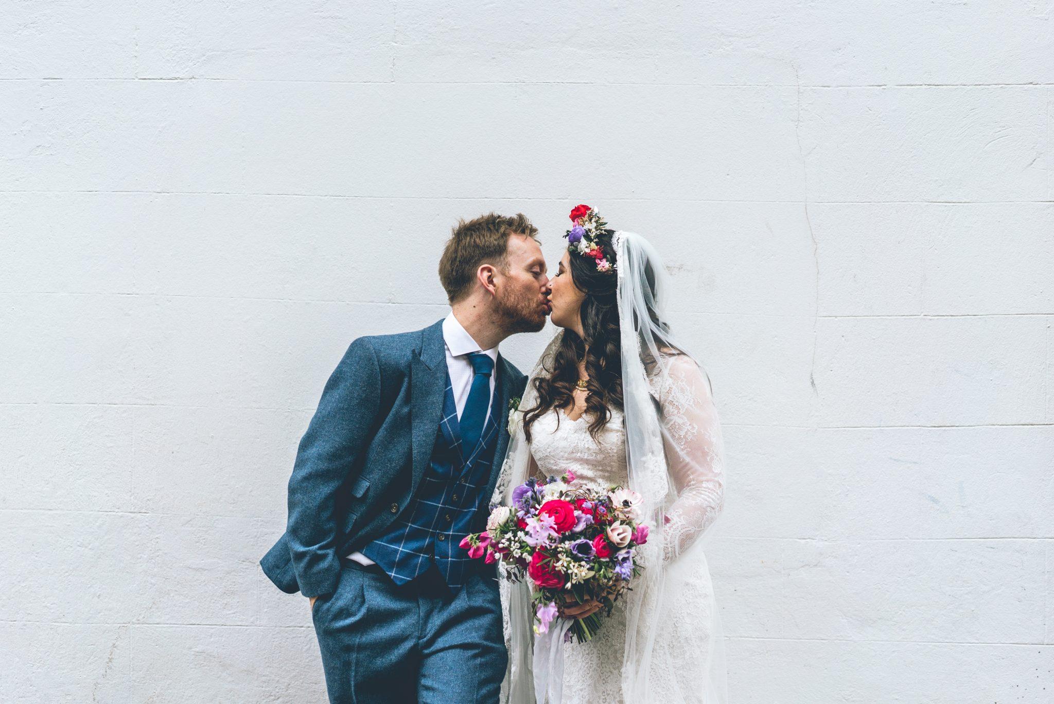 David hnyda wedding