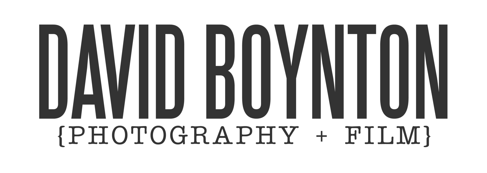 David Boynton Wedding Photography + Film